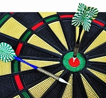 Darts, Dart Boards, Dart Board Cabinets