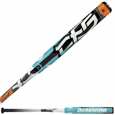 DeMarini Softball Bats