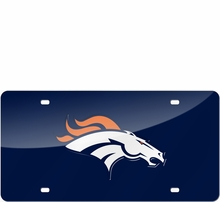 Denver Broncos Car Accessories