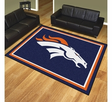 Denver Broncos Home & Office Decor