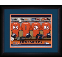 Denver Broncos Personalized Gifts