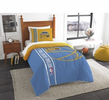 Denver Nuggets Bed & Bath