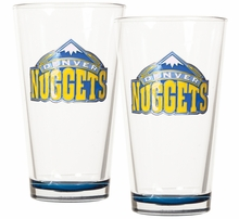 Denver Nuggets Kitchen & Bar