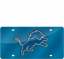 Detroit Lions Car Accessories