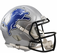 Detroit Lions Collectibles & Memorabilia