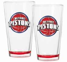 Detroit Pistons Kitchen & Bar