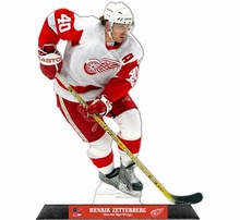 Detroit Red Wings Collectibles