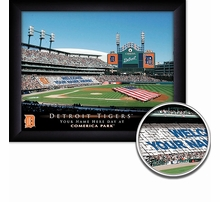 Detroit Tigers Personalized Gifts