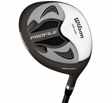 Drivers / Fairway Woods / Hybrids