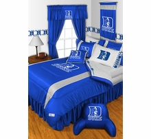 Duke Blue Devils Bed & Bath