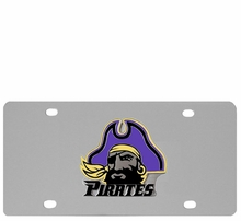 East Carolina Pirates Car Accessories