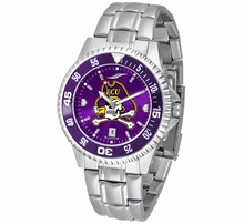 East Carolina Pirates Watches & Jewelry
