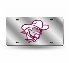 Eastern Kentucky Colonels Car Accessories