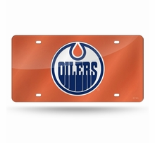 Edmonton Oilers Car Accessories