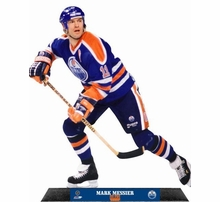 Edmonton Oilers Collectibles