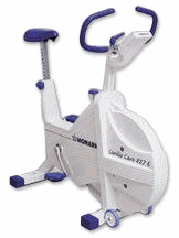 Exercise Bikes -  Commercial