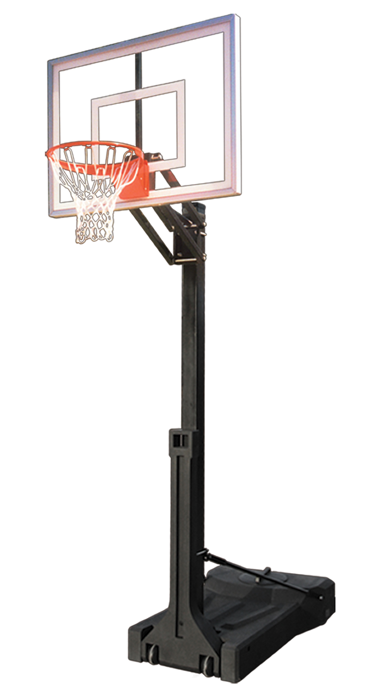 Citaten Hoop Hoops : First team omnichamp turbo adjustable portable basketball hoop