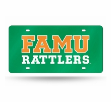 Florida A&M Rattlers Car Accessories