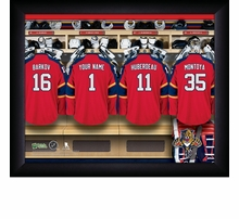 Florida Panthers Personalized Gifts