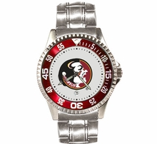 Florida State Seminoles Watches & Jewelry