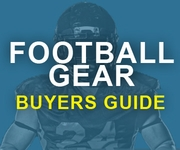 Football Gear Buyers Guide