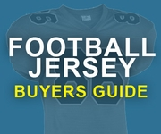 Football Jeresy Buyers Guide