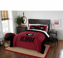 Georgia Bulldogs Bed & Bath