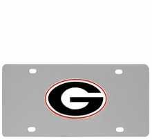 Georgia Bulldogs Car Accessories