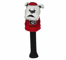 Georgia Bulldogs Golf Accessories