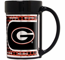 Georgia Bulldogs Kitchen & Bar Accessories