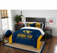Georgia Tech Yellow Jackets Bed & Bath