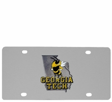 Georgia Tech Yellow Jackets Car Accessories