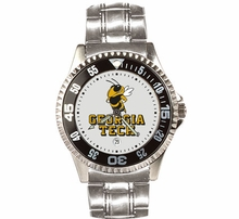 Georgia Tech Yellow Jackets Watches & Jewelry