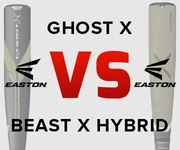 Ghost X vs. Beast X Hyrbid