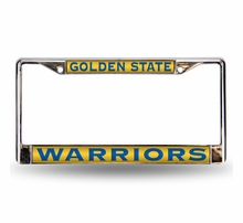 Golden State Warriors Car Accessories