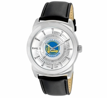 Golden State Warriors Watches & Jewelry