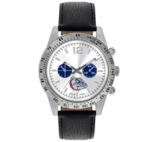Gonzaga Bulldogs Watches & Jewelry