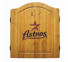 Houston Astros Game Room & Fan Cave