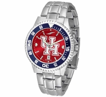 Houston Cougars Watches & Jewelry