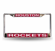 Houston Rockets Car Accessories