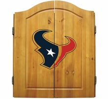 Houston Texans Game Room & Fan Cave