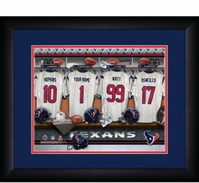 Houston Texans Personalized Gifts