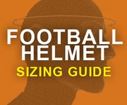 How to Size a Football Helmet