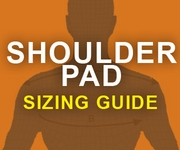 How to Size Football Shoulder Pads
