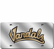 Idaho Vandals Car Accessories