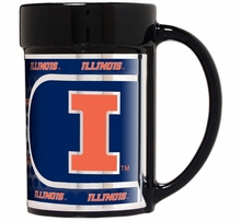 Illinois Fighting Illini Kitchen & Bar Accessories
