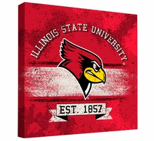 Illinois State Redbirds Home & Office