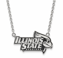 Illinois State Redbirds Watches & Jewelry