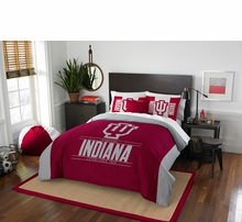 Indiana Hoosiers Bed & Bath