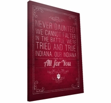 Indiana Hoosiers Photos & Wall Art
